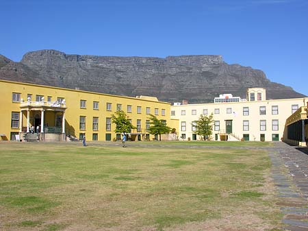 Castle Of Good Hope - Westliches Kap